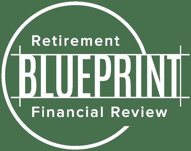 210 Financial_Retirement Blueprint Process Logo_White